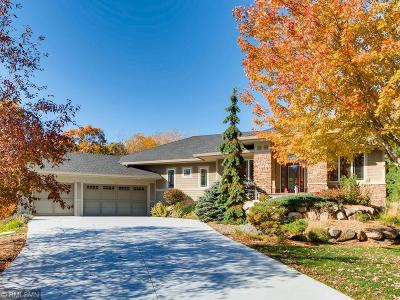 Lakeville Single Family Home For Sale: 17857 Lanesboro Court