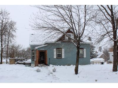 Staples Single Family Home For Sale: 409 6th Street NE