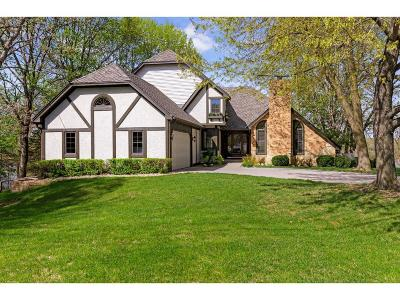 Apple Valley Single Family Home For Sale: 477 Reflection Road