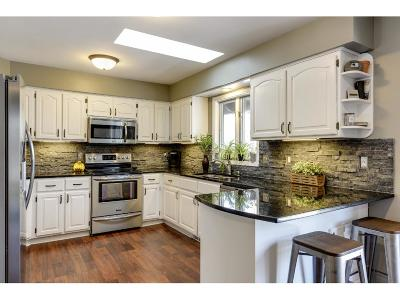 Crystal Single Family Home For Sale: 2739 Vale Crest Road