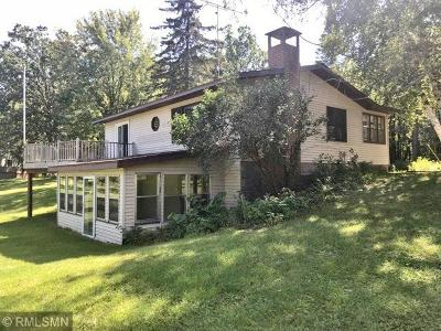 McGregor Single Family Home For Sale: 47132 220th Place