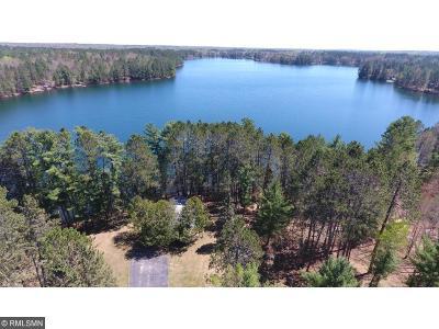 Single Family Home For Sale: 6063 N Bass Lake Drive NE