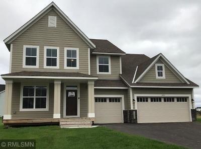 Dayton Single Family Home For Sale: 16061 Fair Meadows Lane