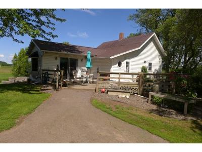 Pine City Single Family Home Contingent: 17392 Ranch Drive