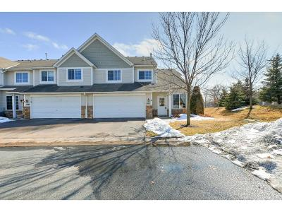 Watertown Condo/Townhouse Contingent: 1495 Riverpointe Road A