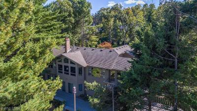 Single Family Home For Sale: 11521 White Pine Road SW
