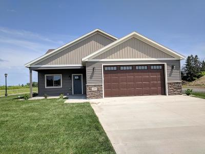 Saint Joseph Single Family Home For Sale: Xyz Lanigan Way SW