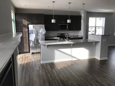 Inver Grove Heights Condo/Townhouse Contingent: 6993 Archer Place
