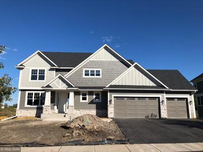 Chaska Single Family Home For Sale: 3685 Lerive Way