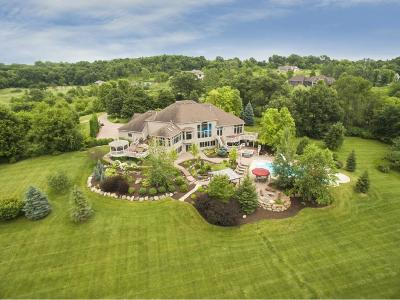 Single Family Home For Sale: 6155 Country Lane