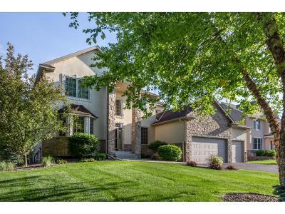 Blaine Single Family Home For Sale: 2046 117th Lane NE