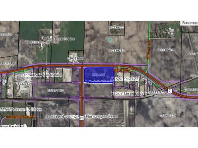 McLeod County Residential Lots & Land For Sale: 7 Highway E