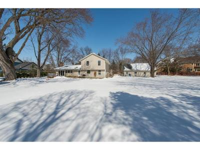 Shorewood Single Family Home Contingent: 25975 Smithtown Lane