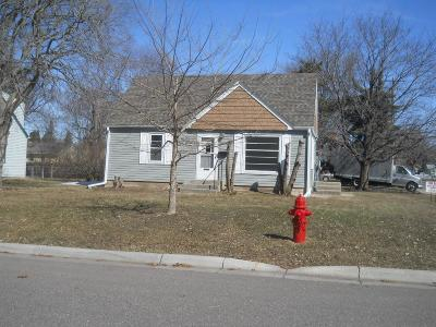 Crystal Single Family Home Contingent: 4700 Edgewood Avenue N