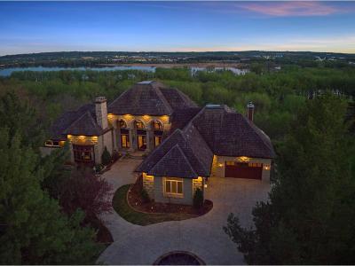 Eden Prairie Single Family Home For Sale: 11003 Bell Oaks Estate Road