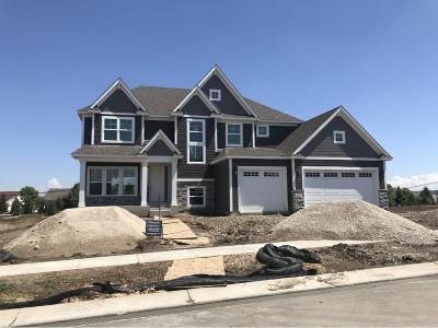 Maple Grove Single Family Home For Sale: 7526 Urbandale Lane N