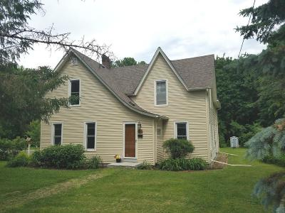 Northfield Single Family Home Contingent: 1101 Division Street S