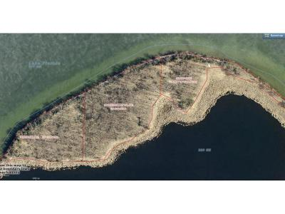 Kandiyohi County Residential Lots & Land For Sale: - 13th Street NW