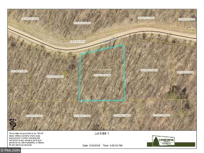 Deerwood Residential Lots & Land For Sale: Xxx Lot 9 Get Away Circle Drive