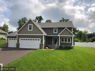 Elk River Single Family Home For Sale: 19345 Zane Street NW