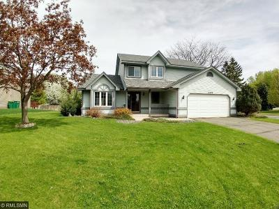 Burnsville Single Family Home For Sale: 15036 Portland Avenue