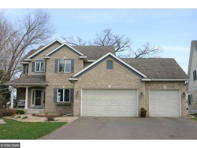 White Bear Lake Single Family Home For Sale: 4370 Whitaker Court