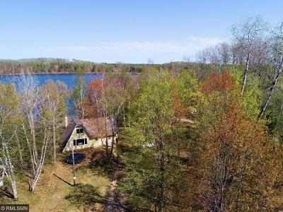 Hibbing, Chisholm Single Family Home For Sale: 12691 Beauty Mountain Road