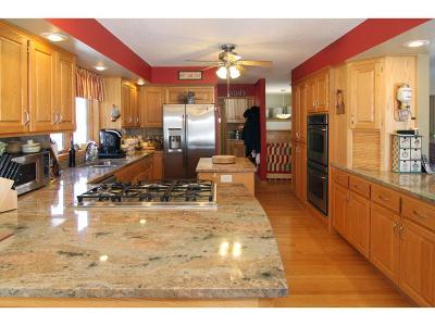 North Branch Single Family Home For Sale: 40874 Finley Road