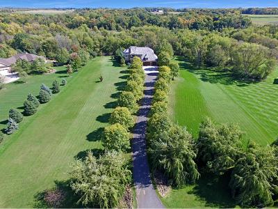 Hennepin County Single Family Home For Sale: 8724 Whisper Creek Trail