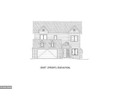 Edina Single Family Home For Sale: 5832 Wooddale Avenue