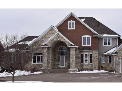 Dayton Single Family Home For Sale: 18481 N Diamond Lake Road