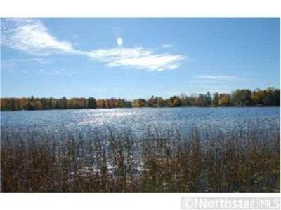 Aitkin Residential Lots & Land For Sale: Xxx Tame Fish Terrace