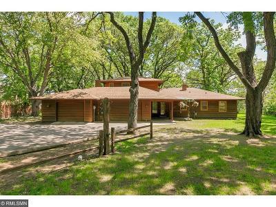 Sartell Single Family Home For Sale: 1326 Riverside Avenue N