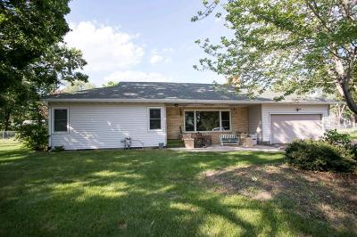 Single Family Home For Sale: 613 E Broadway Street