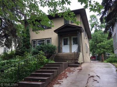 Minneapolis Multi Family Home For Sale: 426 Morgan Avenue S