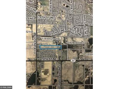 Otsego Residential Lots & Land For Sale: Odean Avenue N