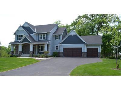 Orono Single Family Home For Sale: 3955 Cherry Avenue