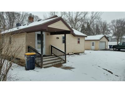 Prescott Single Family Home For Sale: 616 James Street
