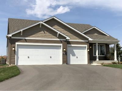Waconia Single Family Home For Sale: 656 Copper Court