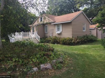 Prior Lake Single Family Home For Sale: 3749 Pershing Street SW