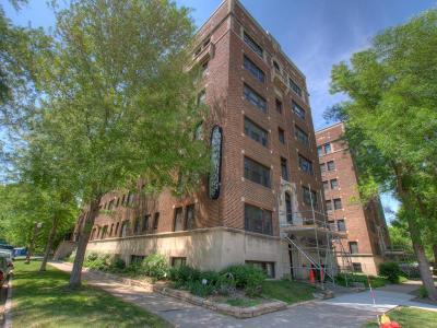 Saint Paul Condo/Townhouse For Sale: 79 Western Avenue N #603
