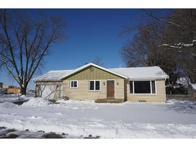 Ellsworth WI Single Family Home For Sale: $184,900