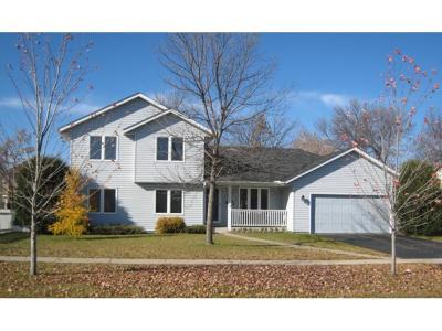 Prior Lake Single Family Home For Sale: 17294 Toronto Avenue SE