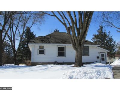 Bloomington Single Family Home For Sale: 2710 W Old Shakopee Road