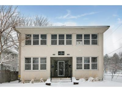 Crystal, Golden Valley, Minneapolis, Minnetonka, New Hope, Plymouth, Robbinsdale, Saint Louis Park Multi Family Home Sold: 2327 27th Avenue S