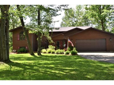 Merrifield Single Family Home For Sale: 13054 Acorn Ridge Lane