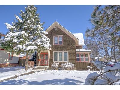 River Falls Single Family Home For Sale: 421 E Elm Street