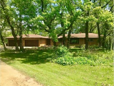 Single Family Home For Sale: 9290 Arnold Avenue
