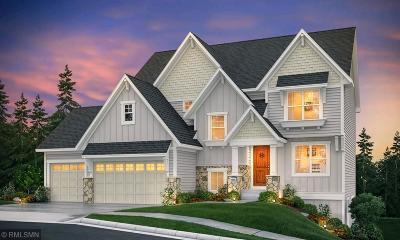 Eden Prairie Single Family Home For Sale: 9971 Lawson Lane