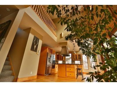 Hudson Single Family Home For Sale: 277 Brandon Drive